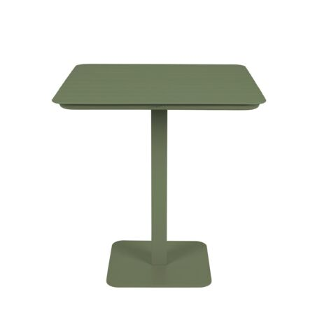 Vondel bistro tafel Zuiver - Groen