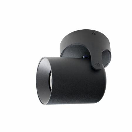 Valo LED spot Zuiver enkel - zwart