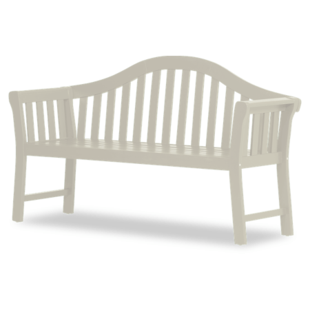 Joris tuinbank Lanterfant - Clay