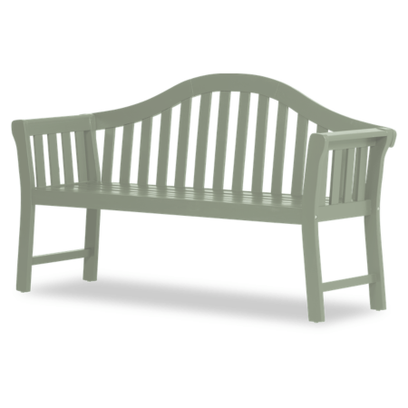 Joris tuinbank Lanterfant - Vintage Green