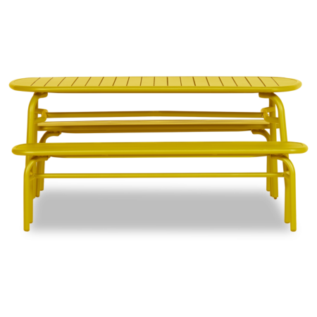 Oscar picknickset Lanterfant - Oker