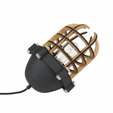 OP = OP - Navigator tafellamp Zuiver zwart