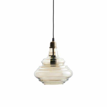 Pure Vintage hanglamp BePureHome antiek messing