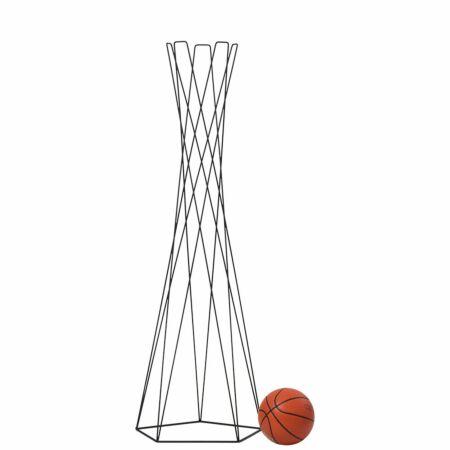Basket staande kapstok Cascando
