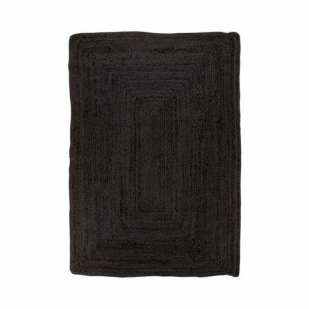 Bombay vloerkleed House Nordic 135x65 cm - zwart