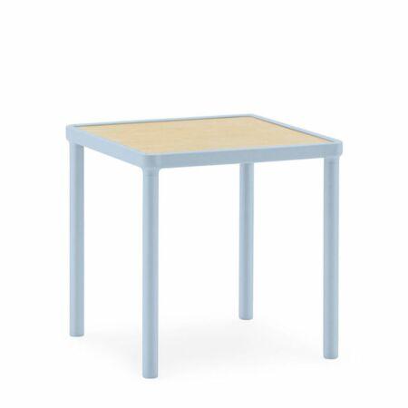 Case salontafel Normann Copenhagen klein lichtblauw