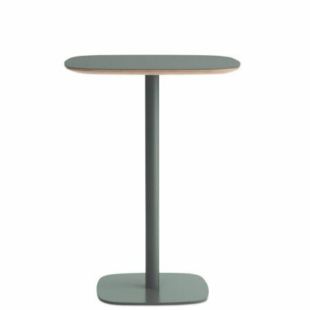 Form Cafe bartafel Normann Copenhagen H94,5cm groen