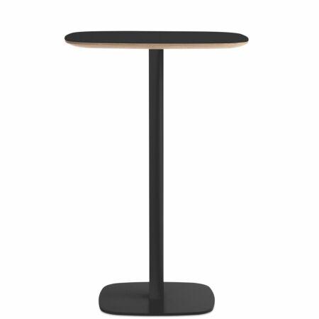 Form Cafe bartafel Normann Copenhagen H104,5cm zwart