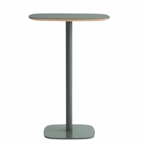 Form Cafe bartafel Normann Copenhagen H104,5cm groen