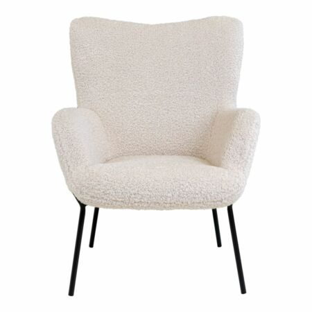 Glasgow fauteuil House Nordic lamsvacht