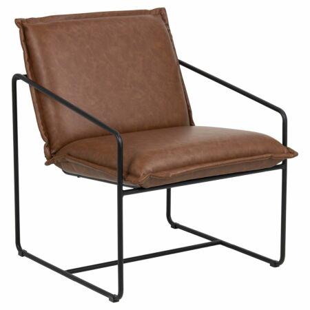 Guus fauteuil Liv