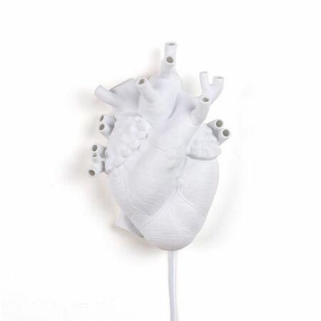 Heart wandlamp Seletti