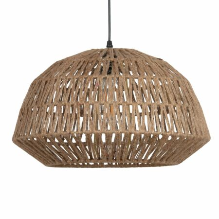 Kace hanglamp Woood Exclusive jute