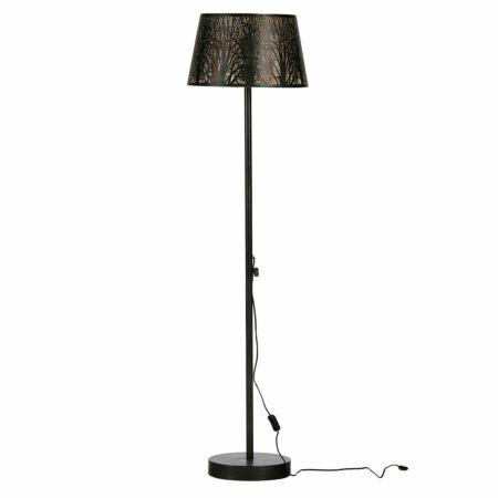 Keto vloerlamp Woood Exclusive