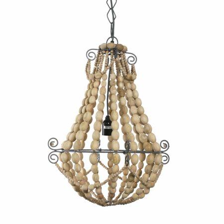 King hanglamp Bodilson natuur