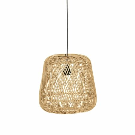 Moza hanglamp Woood Exclusive bamboe naturel