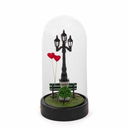 My Little Valentine tafellamp Seletti