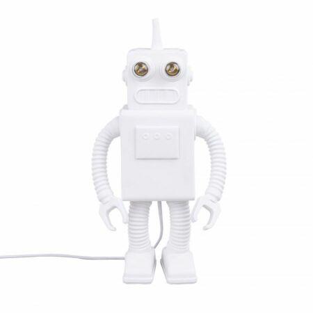 Robot tafellamp Seletti