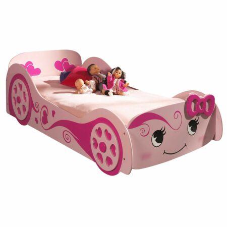 Car Beds kinderbed Vipack - Love Bed
