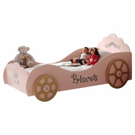 Car Beds kinderbed Vipack - Princess Pinky