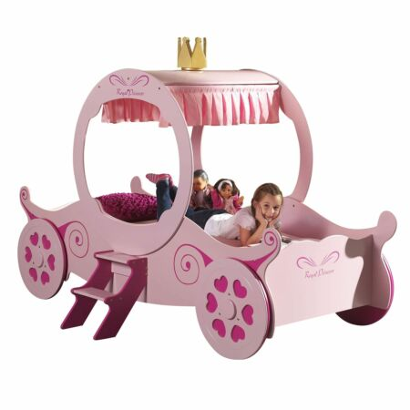 Car Beds Vipack - Royal Princess Kate