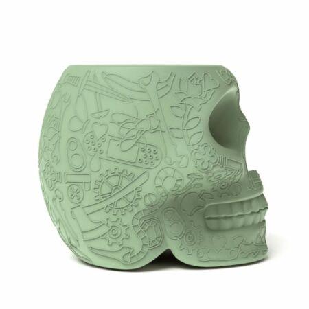 Mexico kruk/bijzettafel Qeeboo groen