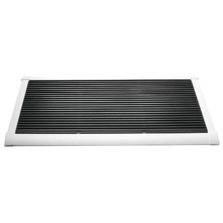 New Standard deurmat Rizz wit 120cm