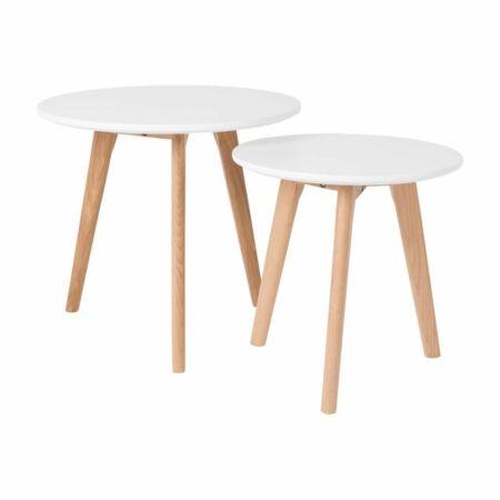 Bodine salontafel set Luzo
