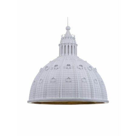 Cupolone hanglamp Seletti wit