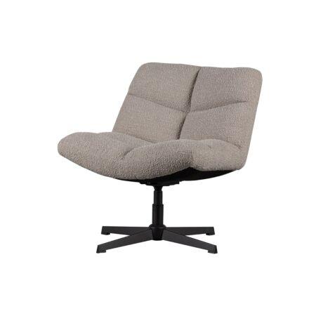 Vinny fauteuil Woood Exclusive - zand