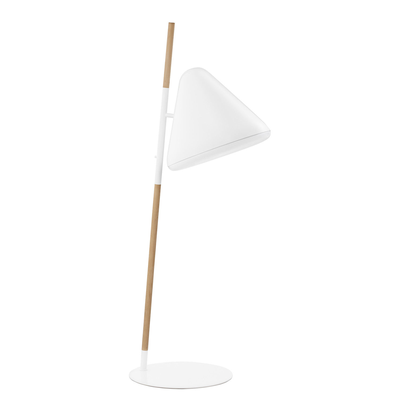 Hello vloerlamp Normann Copenhagen wit