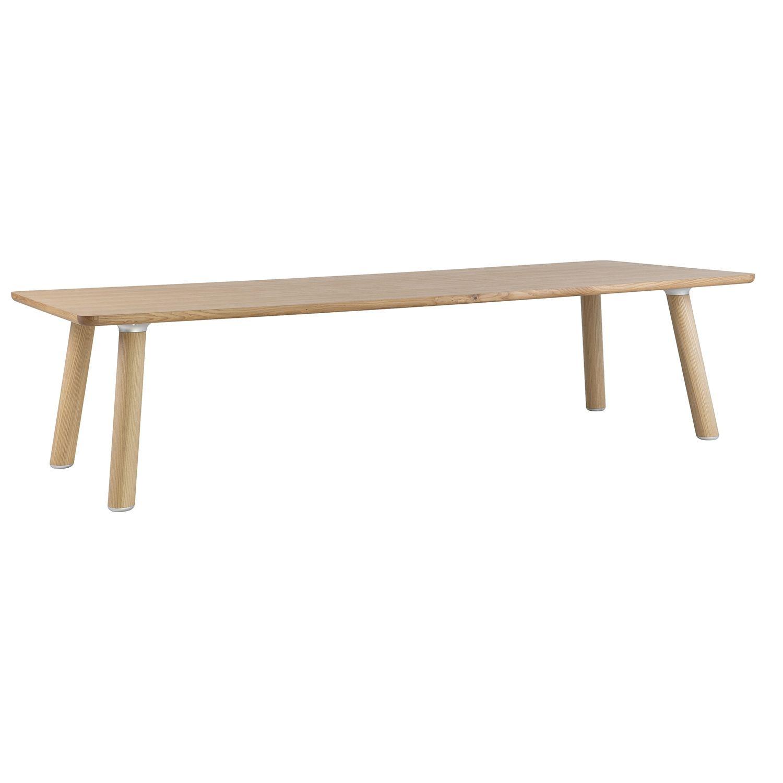 Wood Air eettafel Functionals 240 cm