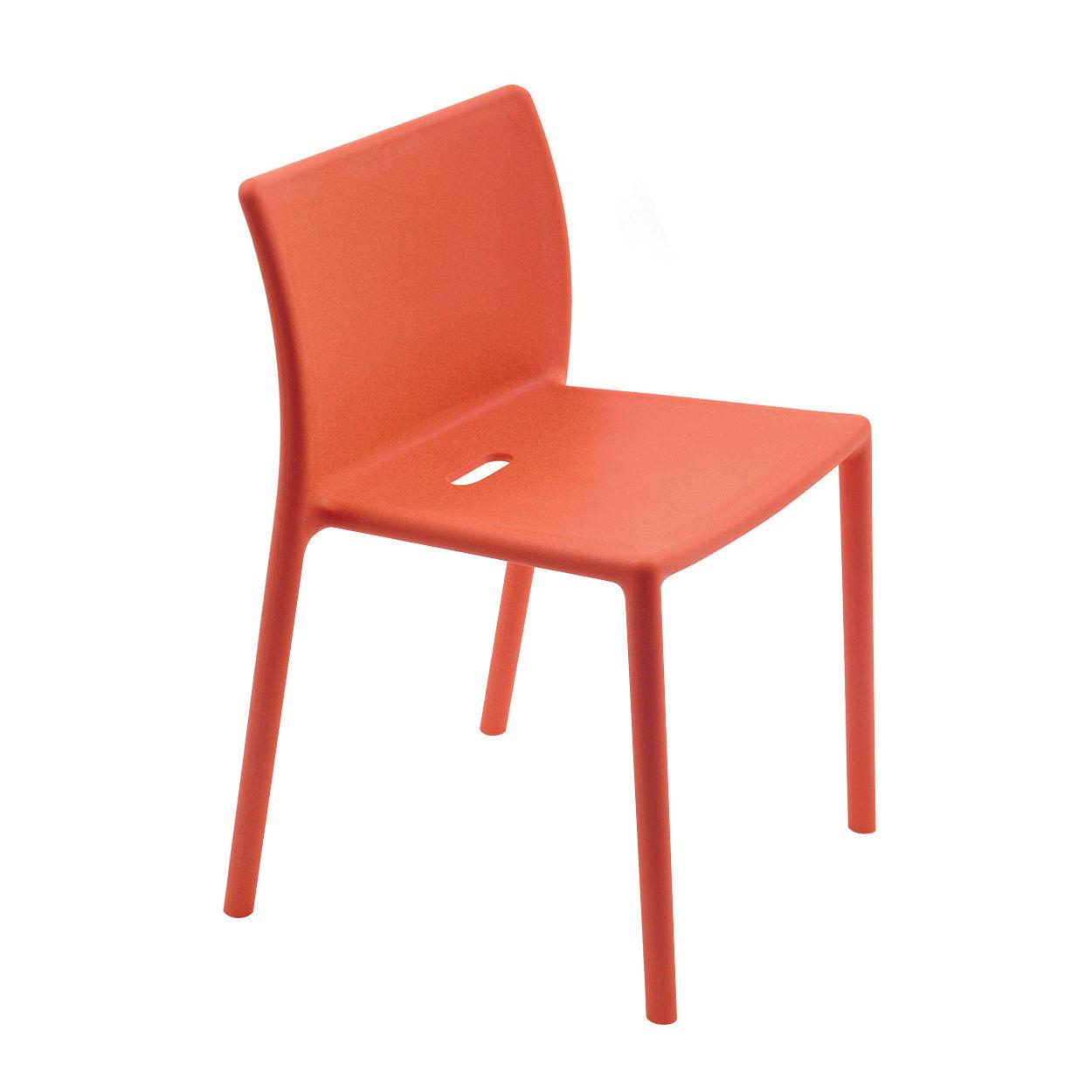 Air eetkamerstoel Magis oranje