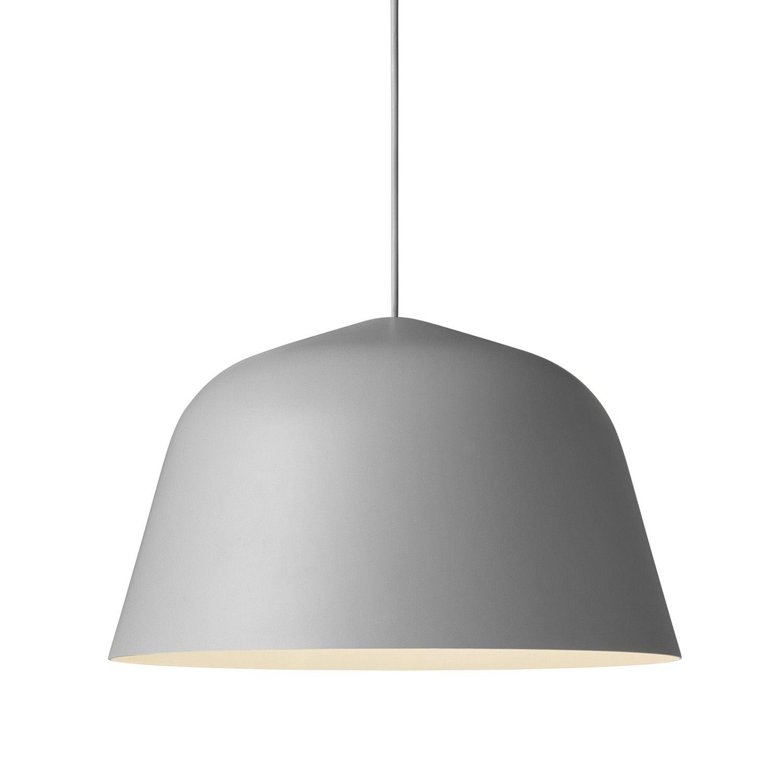 Ambit hanglamp Muuto �40 grijs