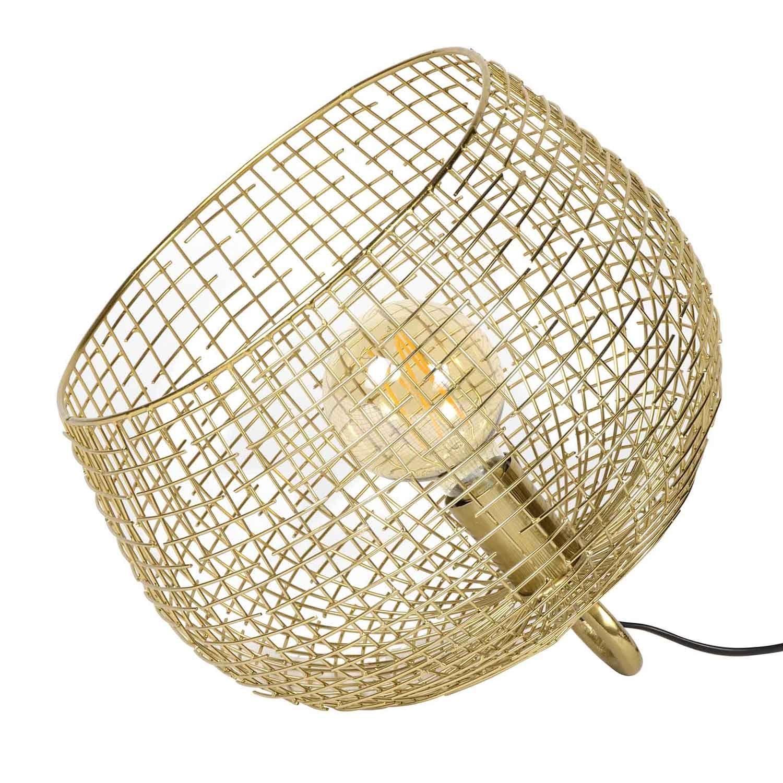 Basket tafellamp Kay Ø33