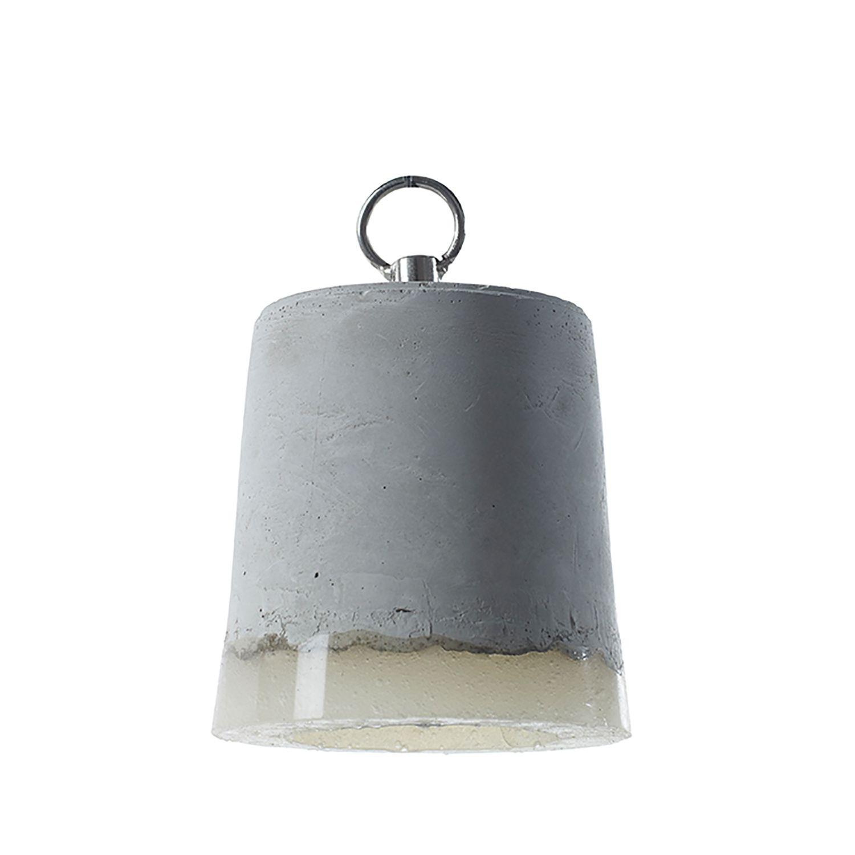 Beton hanglamp Serax small