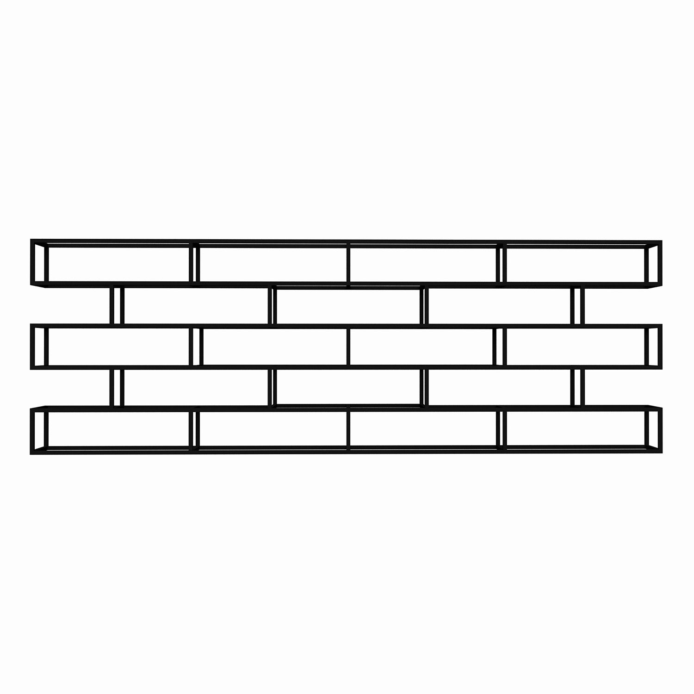 Bricks wandrek Pols Potten