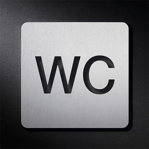 WC pictogram Phos Design