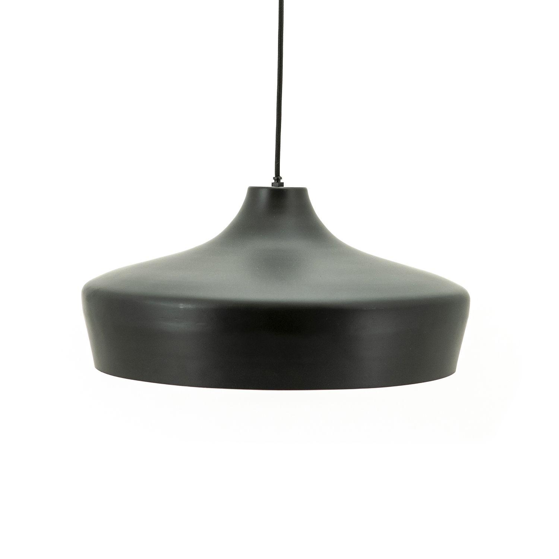 Wattson 2 hanglamp By-Boo zwart