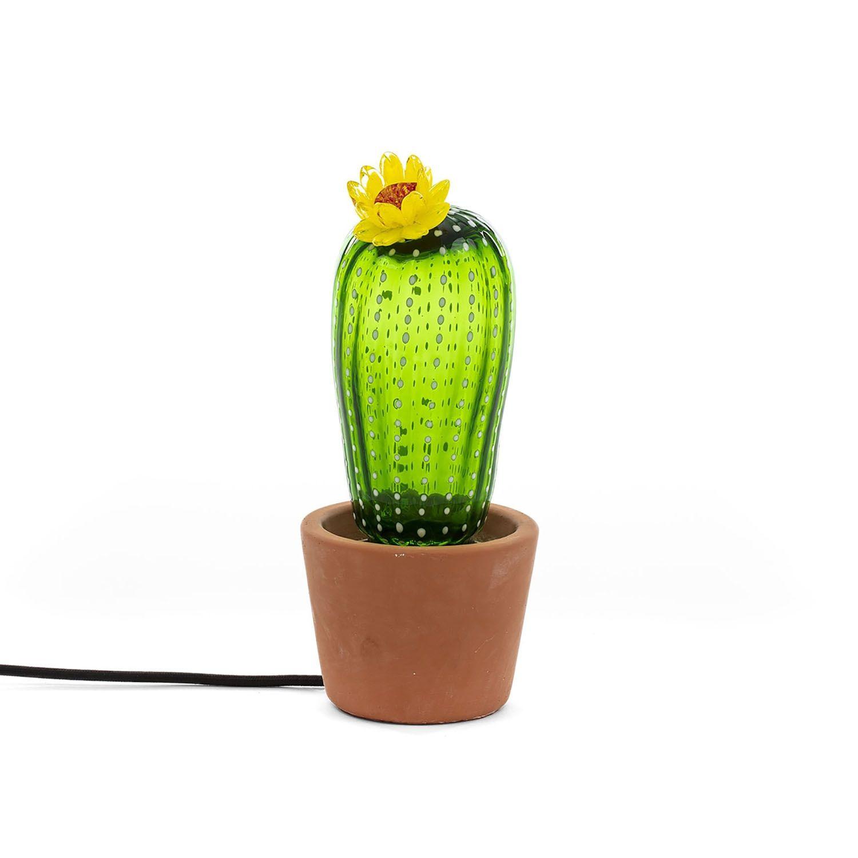 Cactus Sunrise tafellamp Seletti small