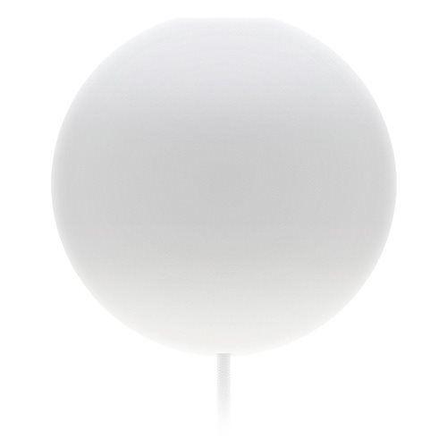 OUTLET - Plafondkap Cannon Ball VITA Copenhagen wit