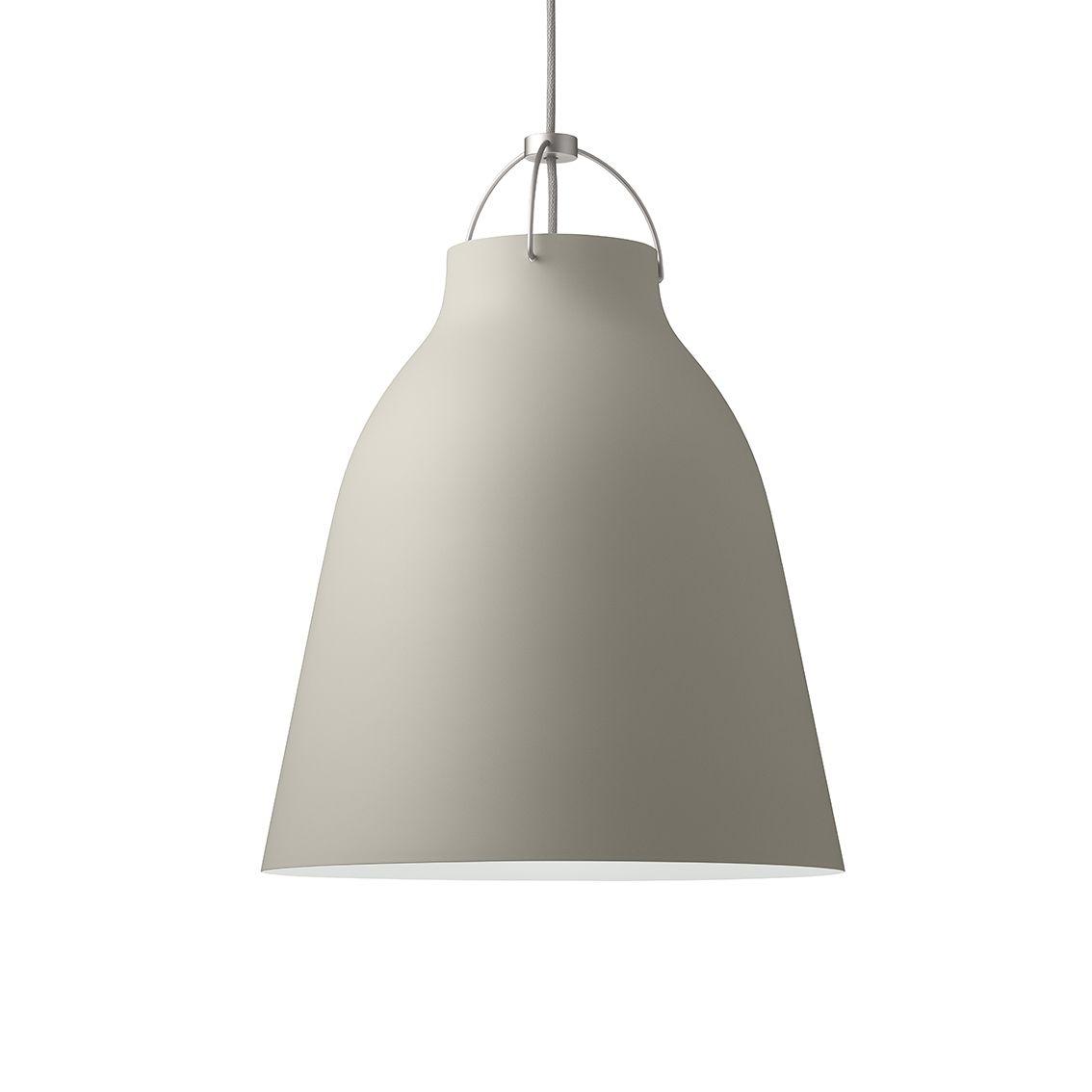 Caravaggio hanglamp Lightyears Ø26 Warm Silk