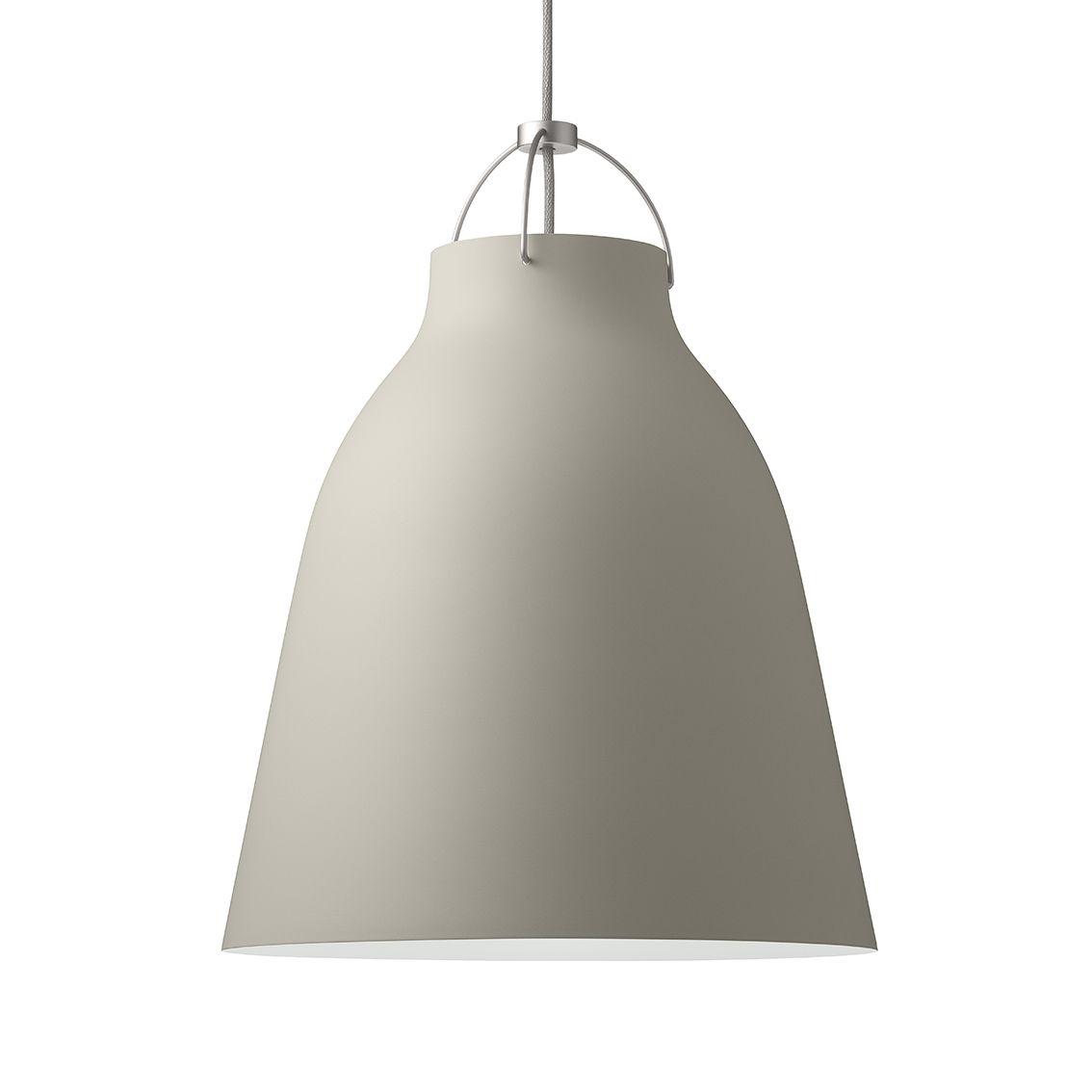 Caravaggio hanglamp Lightyears Ø40 Warm Silk