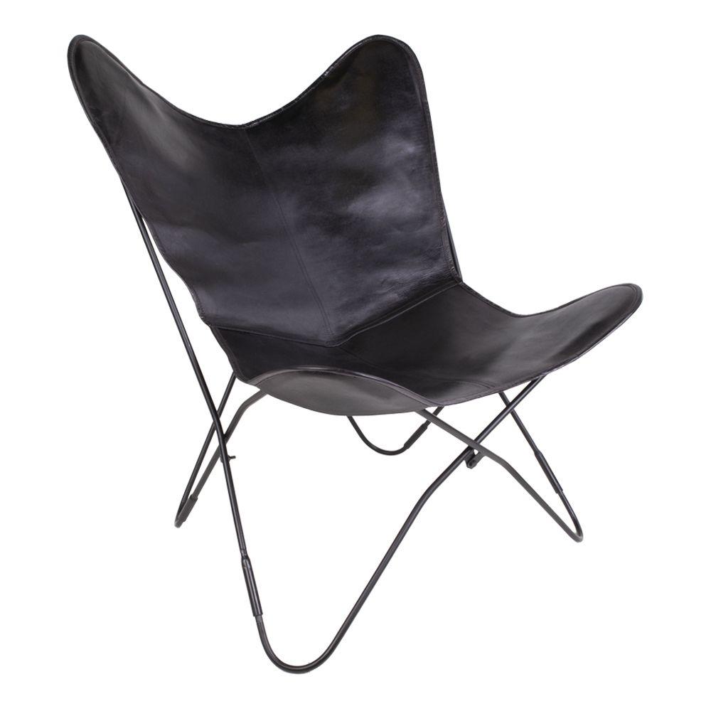 Colombo fauteuil House Nordic zwart
