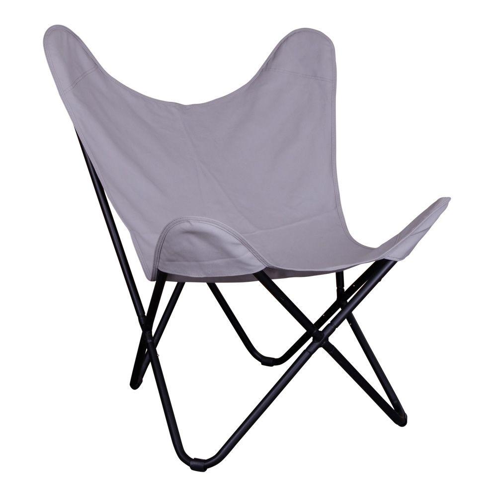 Como fauteuil House Nordic grijs