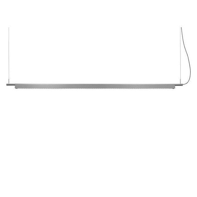 Compendium hanglamp Luceplan aluminium