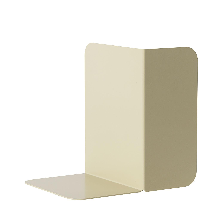 Compile boekensteun Muuto beige