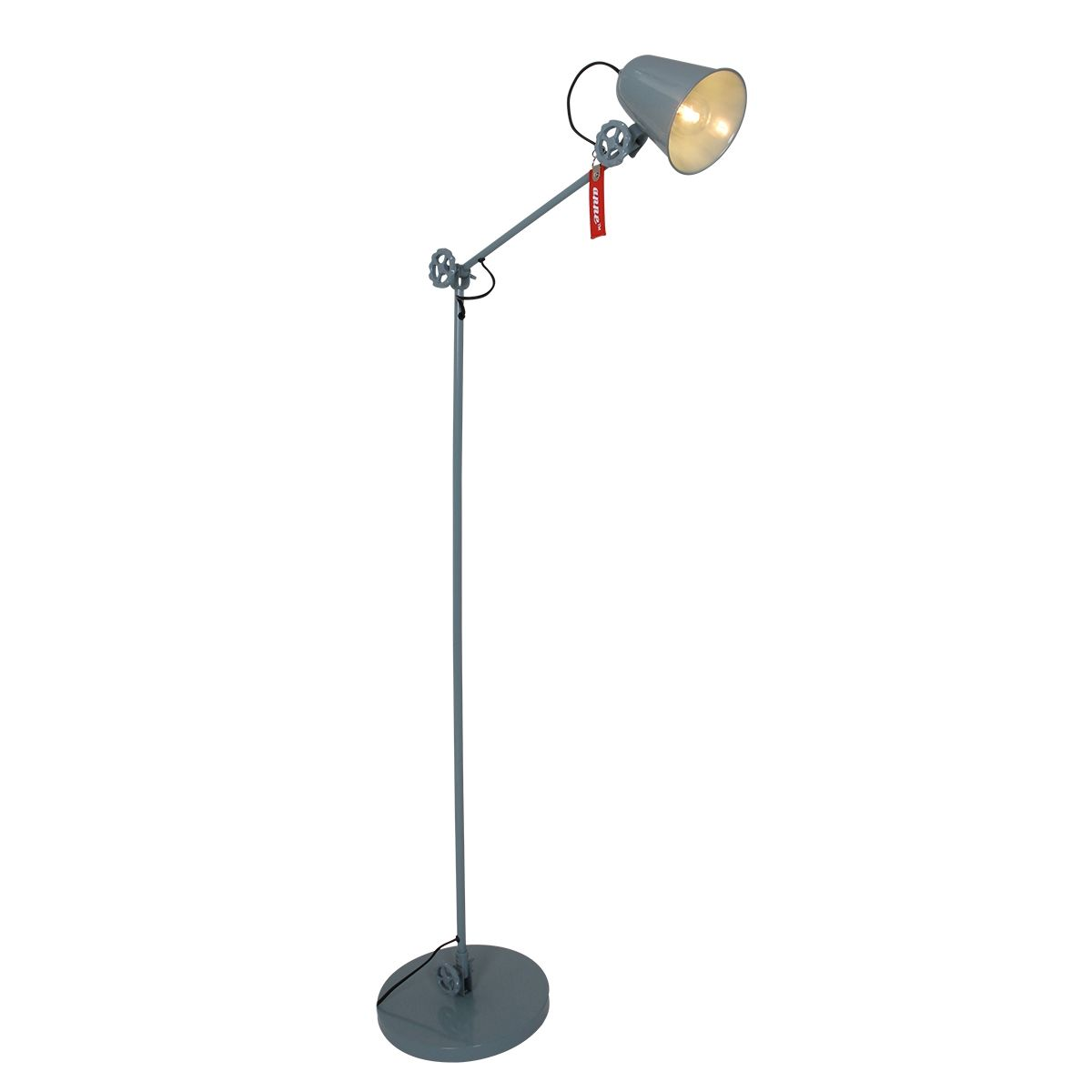 Dolphin vloerlamp Anne Lighting