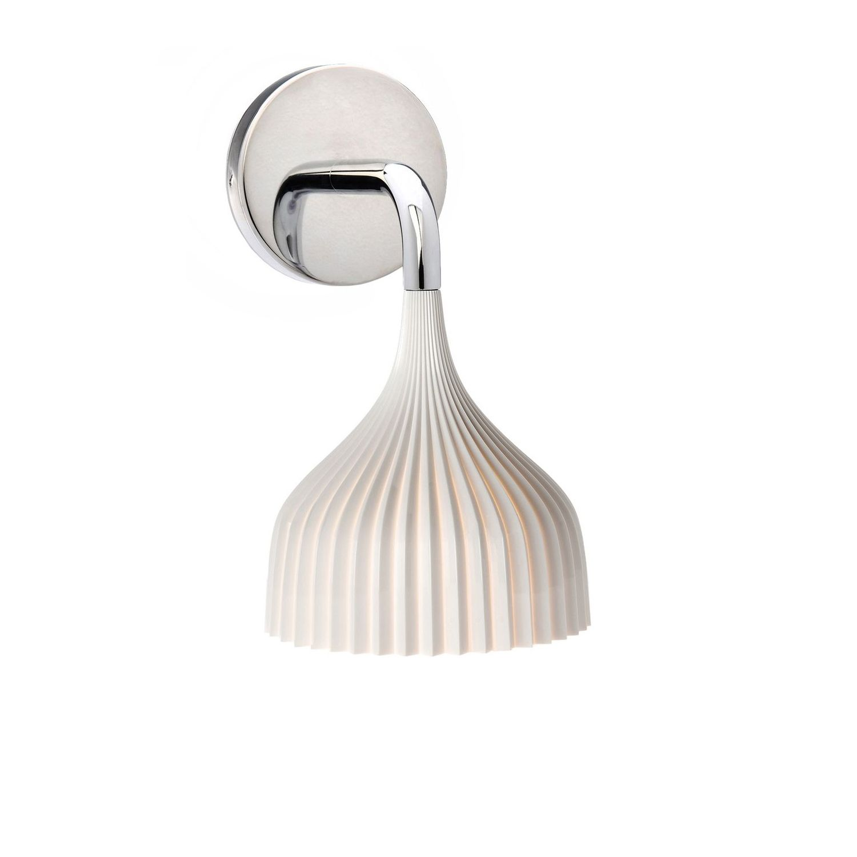 É wandlamp Kartell wit