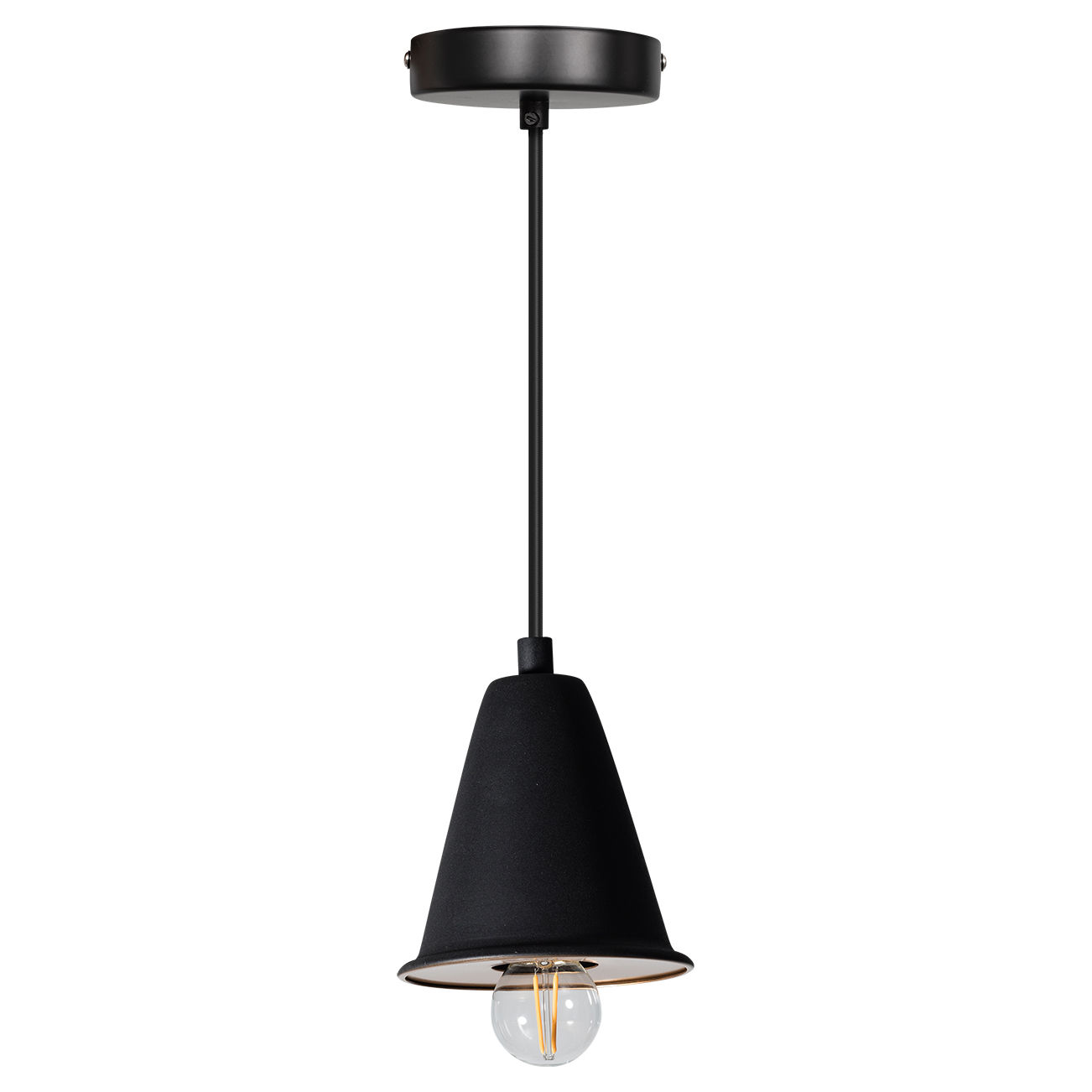 OUTLET - Midnight hanglamp ETH � 11,5cm